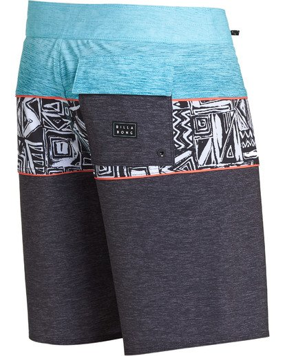 3 Tribong X Boardshorts Multicolor M121NBTB Billabong