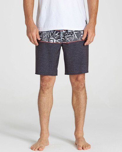 4 Tribong X Boardshorts Multicolor M121NBTB Billabong