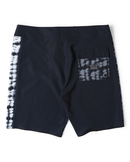 1 D Bah Pro Boardshorts Black M121TBSP Billabong