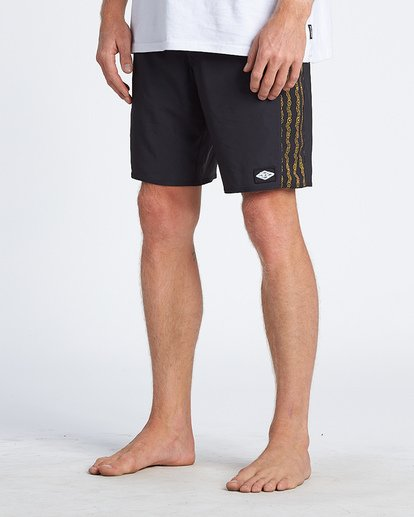5 Otis Dbah Pro Boardshorts Black M121WBDR Billabong