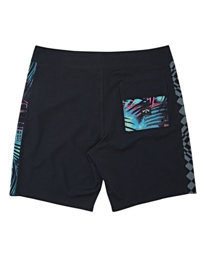 1 D Bah Pro Boardshorts Multicolor M1221BSP Billabong
