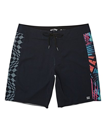 0 D Bah Pro Boardshorts Multicolor M1221BSP Billabong