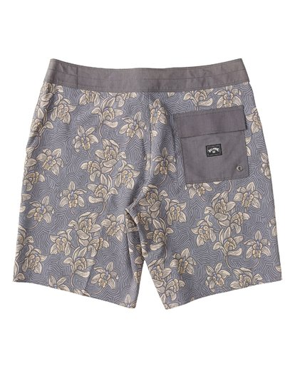 1 Sundays Down Under Boardshorts Brown M1231BSE Billabong