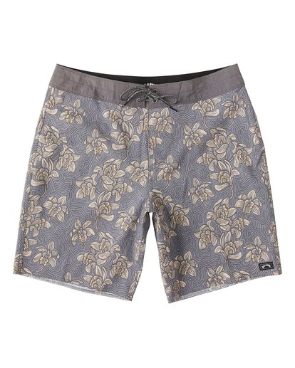 0 Sundays Down Under Boardshorts Brown M1231BSE Billabong