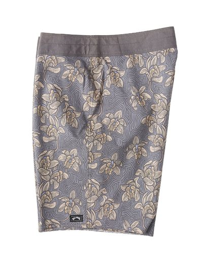 2 Sundays Down Under Boardshorts Brown M1231BSE Billabong