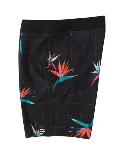 2 Sundays Pro Boardshorts Black M1231BSU Billabong