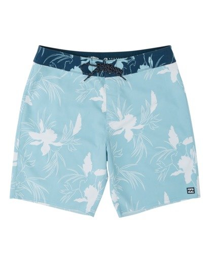 0 Sundays Pro Boardshorts Brown M1231BSU Billabong
