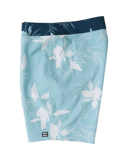 2 Sundays Pro Boardshorts Brown M1231BSU Billabong