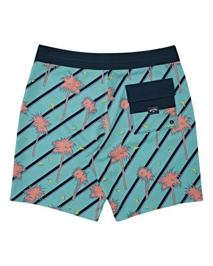 1 Sundays Pro Boardshorts Multicolor M1231BSU Billabong