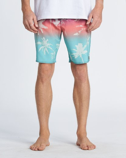 7 Sundays Pro Boardshorts Blue M1231BSU Billabong