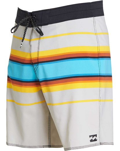 1 Sundays X Cali Boardshorts  M123PBCA Billabong