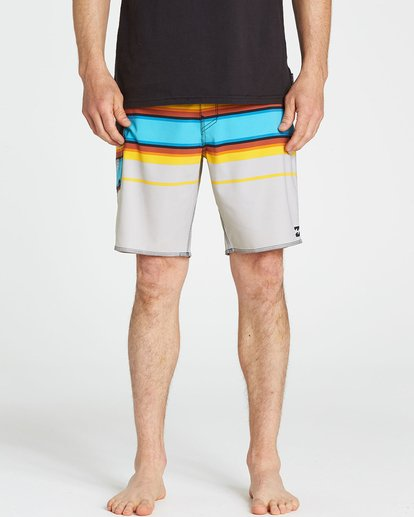 3 Sundays X Cali Boardshorts  M123PBCA Billabong