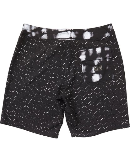 1 Sundays X Mark Printed Performance Boardshorts  M123SBSM Billabong