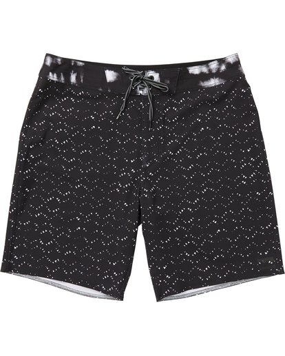 0 Sundays X Mark Printed Performance Boardshorts  M123SBSM Billabong