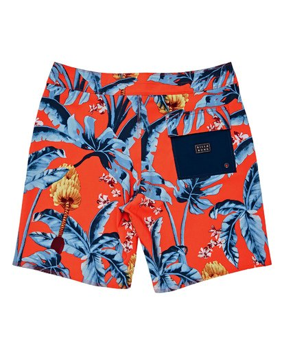 1 Sundays Pro Boardshorts Multicolor M123TBSU Billabong