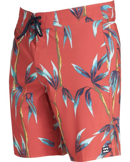 2 Sundays Pro Boardshorts Pink M123TBSU Billabong