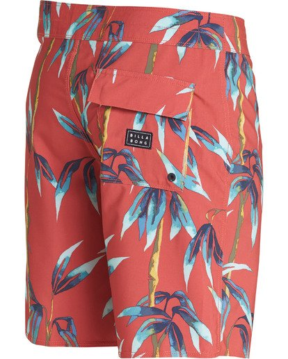 3 Sundays Pro Boardshorts Pink M123TBSU Billabong