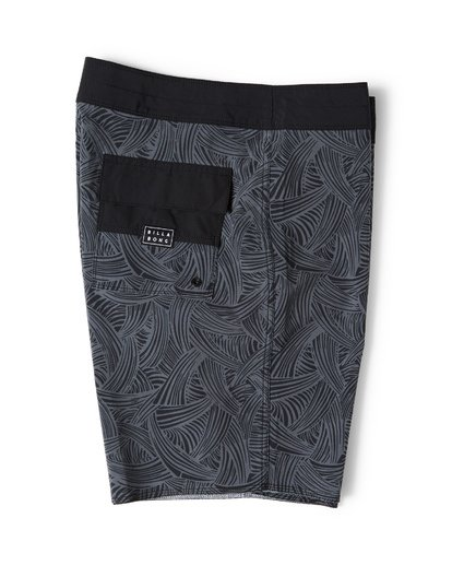 2 Sundays Pro Boardshorts Black M123VBSU Billabong