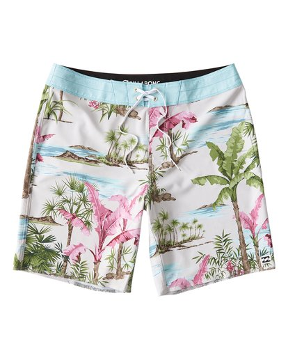 0 Sundays Pro Boardshorts  M123VBSU Billabong