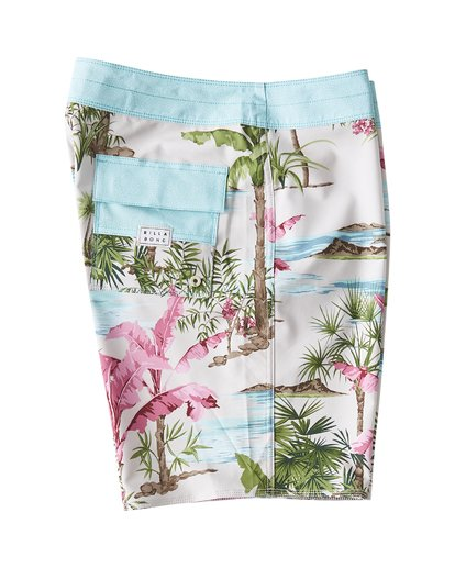 3 Sundays Pro Boardshorts  M123VBSU Billabong