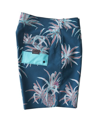 3 Sundays Pro Boardshorts Blue M123VBSU Billabong
