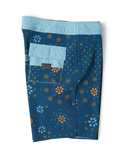 2 Sundays Pro Boardshorts Blue M123VBSU Billabong