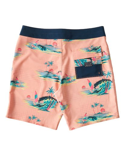 1 Sundays Pro Boardshorts Multicolor M123VBSU Billabong