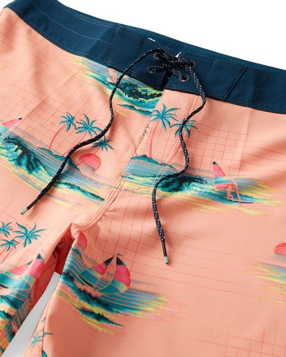 4 Sundays Pro Boardshorts Multicolor M123VBSU Billabong