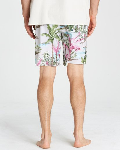 10 Sundays Pro Boardshorts  M123VBSU Billabong