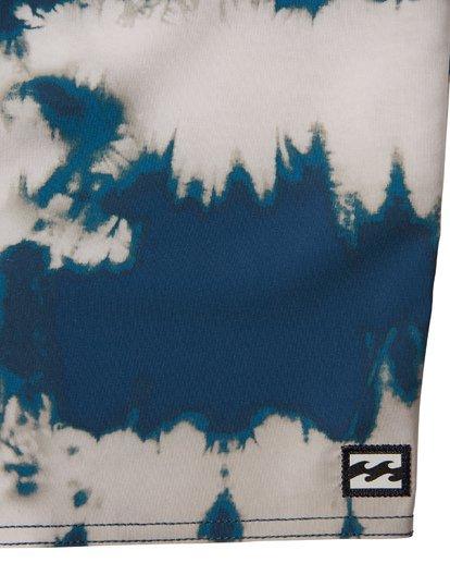 5 Sundays Interchange Pro Boardshorts Blue M1241BSI Billabong