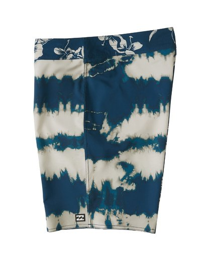 2 Sundays Interchange Pro Boardshorts Blue M1241BSI Billabong