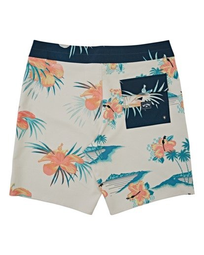 1 Sundays Interchange Pro Boardshorts Beige M1241BSI Billabong