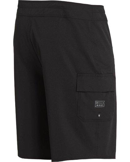 2 All Day X Boardshorts Black M124NBAL Billabong