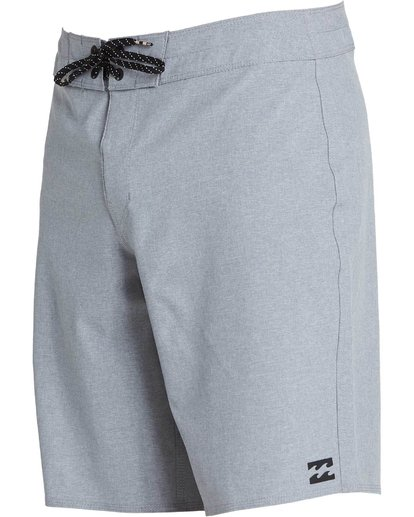 1 All Day X Boardshorts Grey M124NBAL Billabong
