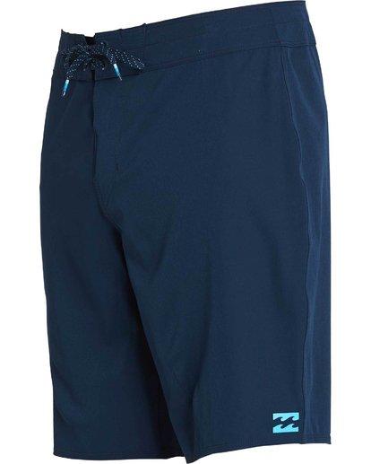 1 All Day X Boardshorts Blue M124NBAL Billabong
