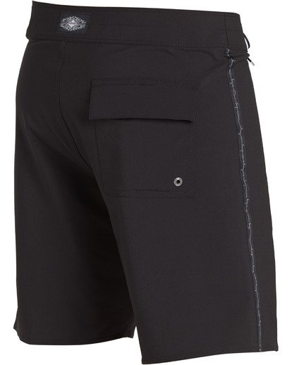2 CREED BOARDSHORT Black M125QBCM Billabong