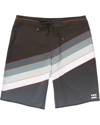 0 North Point X Boardshorts  M126NBNP Billabong