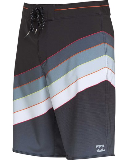 1 North Point X Boardshorts  M126NBNP Billabong