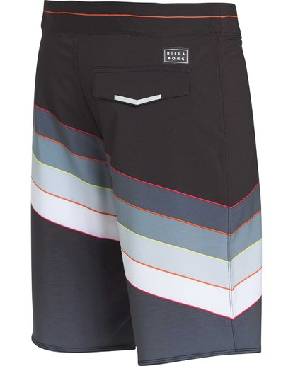 2 North Point X Boardshorts  M126NBNP Billabong