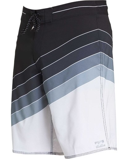 1 North Point X Boardshorts Grey M126NBNP Billabong
