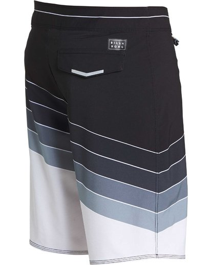 2 North Point X Boardshorts Grey M126NBNP Billabong