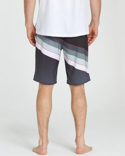 4 North Point X Boardshorts  M126NBNP Billabong