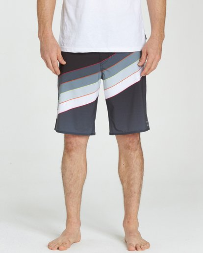 3 North Point X Boardshorts  M126NBNP Billabong