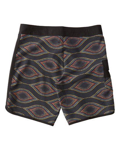 1 73 Line Up Pro Boardshorts Blue M126VBSL Billabong