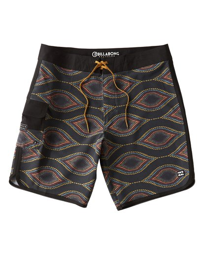 0 73 Line Up Pro Boardshorts Blue M126VBSL Billabong