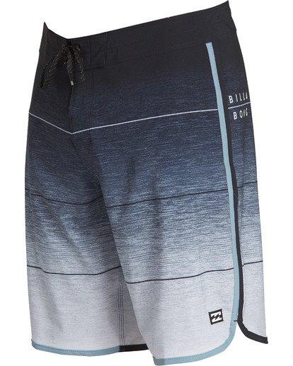 2 73 Stripe Pro Boardshorts Grey M127TBST Billabong