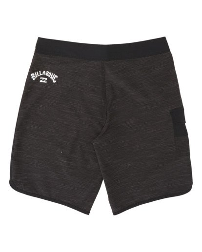 1 73 Pro Boardshorts Black M1281BSP Billabong