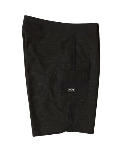 3 73 Pro Boardshorts Black M1281BSP Billabong