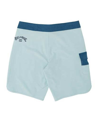 1 73 Pro Boardshorts Blue M1281BSP Billabong