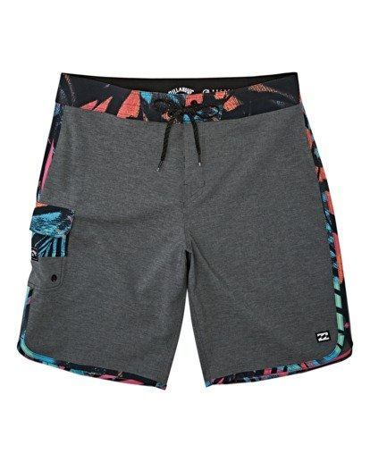 0 73 Pro Boardshorts Grey M1281BSP Billabong
